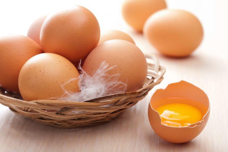 Куриное яйцо и сахарный диабет